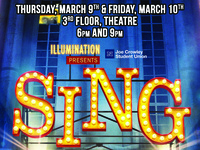 JCSU Movie Series: SING
