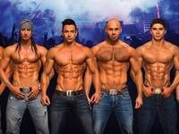 The HUNKS @ The Gesa Power House Theatre