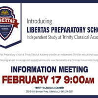Introducing Libertas Preparatory School at Trinity