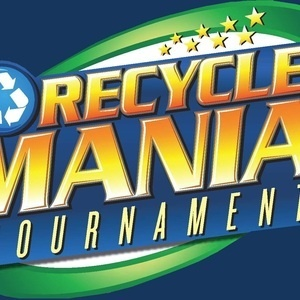 RecycleMania Coop Tabling