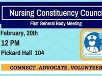 Nursing Constituency Council