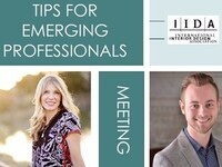 Interior Design Association: Tips for Emerging Professionals