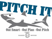 Pitch It! Final Competition @ The Gesa Power House Theatre