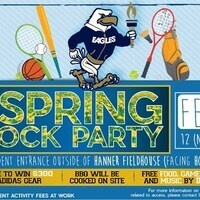 GSU Spring Block Party