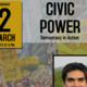 Civic Power: Democracy in Action
