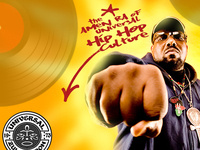 The Roots of Hip Hop with Afrika Bambaataa