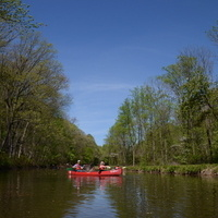Delaware Canal Clean-up Day