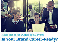 Event image for New York Life Career Social Event