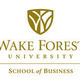 Wake Forest Masters in Management & Masters in Business Analytics Information Session at Wofford College