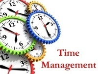 Time Management - Academic Enrichment Series
