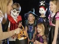 Downtown Trick-or-Treat @ Main Street Businesses