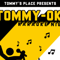 Tommy-Oke Karaoke Night