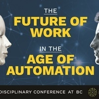 The Future of Work in the Age of Automation