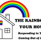 The Rainbow at your House: Responding to Your Child Coming out of the Closet