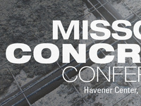 Annual Concrete Conference - CANCELLED