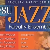 FSU Jazz Faculty Ensemble