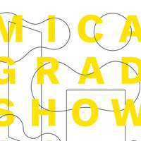 MICA GRAD SHOW II 2017 Graphic Design MFA Exhibition