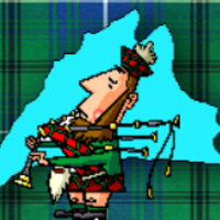 Exhibit Opening and Talk: The Scottish Society - Celebrating 30 Years of Tradition and Community