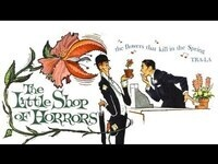"FREE FRIDAY MOVIE ""The Little Shop of Horrors"""