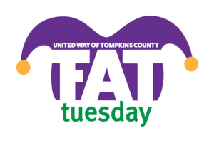 United Way of Tompkins County Fat Tuesday Event