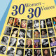 30 Women - 30 Voices