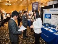 Spring Job and Internship Fair
