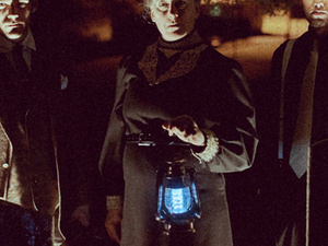 Lawrenceville Ghost Tours