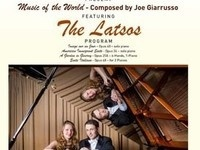 Music of the World featuring The Latsos