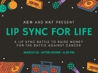Lip Sync for Life