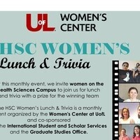 HSC Women's Lunch & Trivia