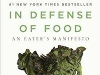 March Book Club: In Defense of Food
