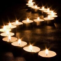 Candlelight Vigil for Hurricane Sandy Victims