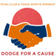 Tejas-Spirits Dodge For A Cause