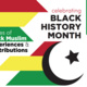 Celebrating Black History Month: Stories of Black Muslim Experiences and Contributions