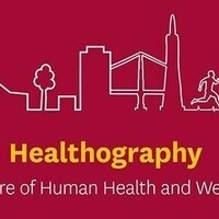 Healthography: The Future of Human Health and Well-Being