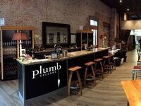 Tim Gonzalez - Art Showcase @ Plumb Cellars