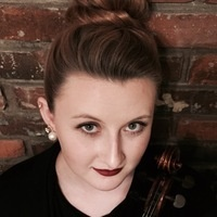 Senior Recital: Annette Moeller, violin -CANCELED