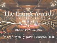 Reventón Latino 2017: LatinX Awards
