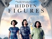 """Hidden Figures"" Film Showing"