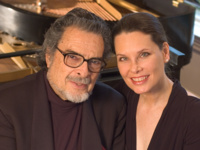 Argenta Concert Series: Leon Fleisher and Katherine Jacobson
