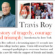 Travis Roy: A Story of tragedy, triumph, and courage
