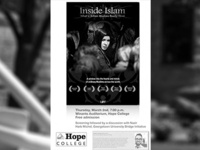 Event image for Inside Islam: What a Billion Muslims Really Think
