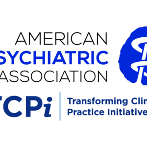 APA Transforming Clinical Practices Initiative