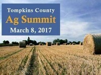 2017 Tompkins County Ag Summit