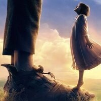 Free Family Flick: The BFG