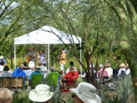 Music in the Gardens: Mutts of the Planet