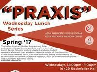 AASP/A3C Praxis Lunch Series with Zakiya Williams Wells