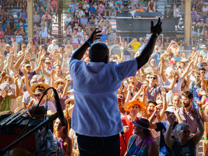 27th Annual Finger Lakes GrassRoots Festival