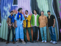 Marhaba: An Introduction to Moroccan Gnaoua Music