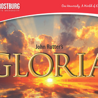 """Choral Concert - featuring """"Gloria"""" by John Rutter"""